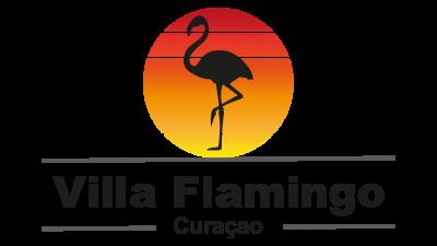 Villa Flamingo Logo